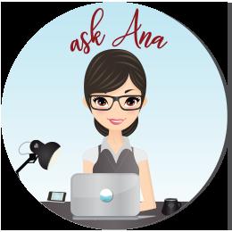 Ask Ana Fleck